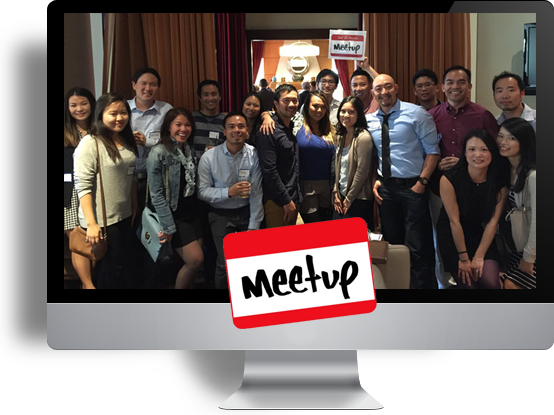 Meetup san diego over 50